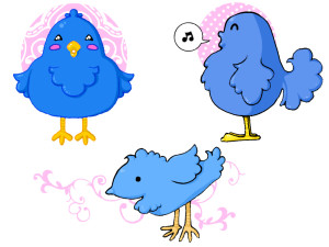 Don't misuse Twitter