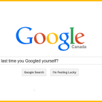 Why is it important to Google yourself?
